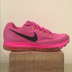 Nike Air Zoom All Out Low Fire Pink Womens